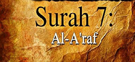 Surah Al-A'raf-English-Translation