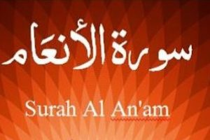 sura-al-an'am-English-translation